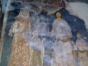Bulgarian Medieval Costume